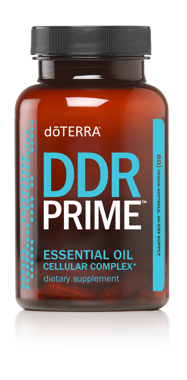 Ddr Prime Cellular Complex Softgels Aroma Good Stuff