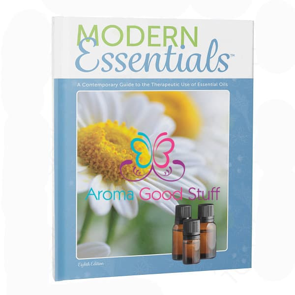 Modern Essentials Australia - Aroma Good Stuff 8th Edition