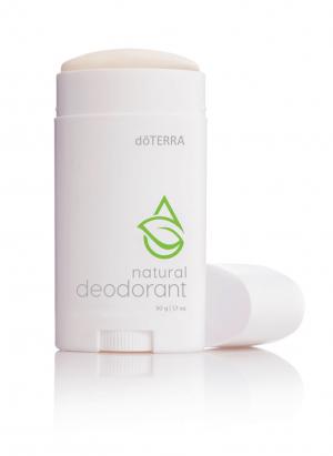 doterra natural deodorant - Australia Aroma Good Stuff