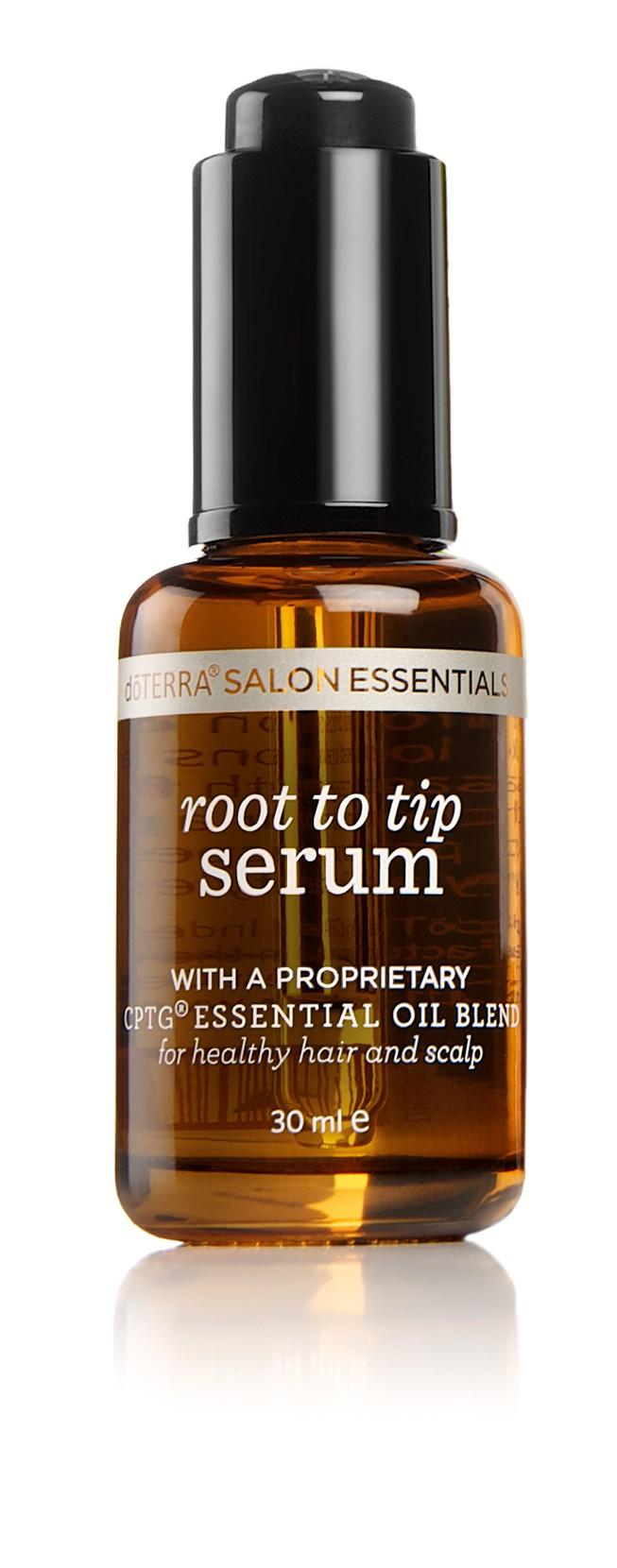 244dd9be27a Salon Essentials Root to Tip Serum 30 mL - Aroma Good Stuff ...