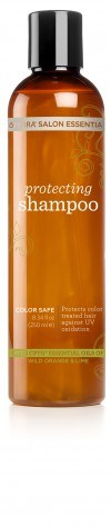 Salon Essentials Protecting Shampoo 250mL